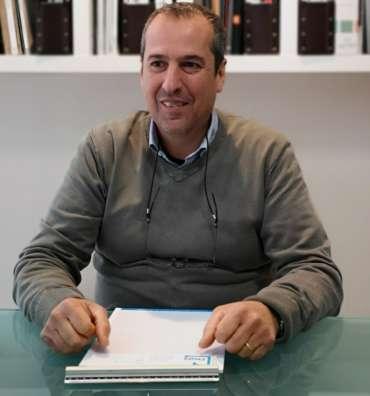 Antonio Stocchi