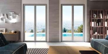 Acquista le tue finestre nuove a metà prezzo con il credito ecobonus