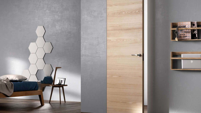 Scegli la tua porta nuova: approfitta della promo rottamazione porte Ferrero Legno