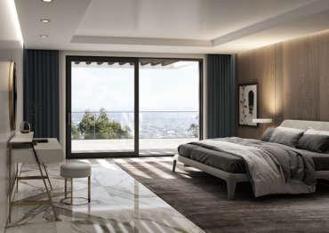 PROLUX Oknoplast – Non la solita finestra, bensì la finestra della luce